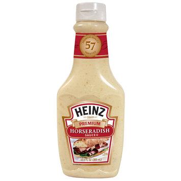 Heinz Premium Horseradish Sauce