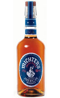 Michter's Whiskey Unblended Small Batch American Us*1