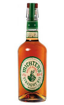 Michter's Rye Whiskey Straight Single Barrel Us*1