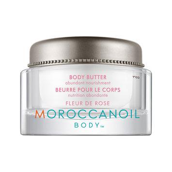 Moroccanoil®  Body Butter Fleur De Rose