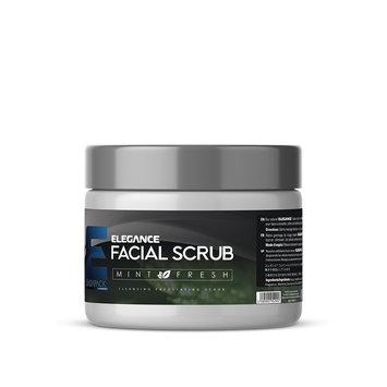 Elegance Facial Scrub - Mint