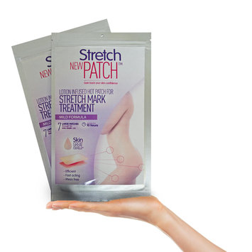 The StretchPatch Mild Formula-Twin Pack
