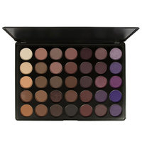 Morphe 35P 35 Color Plum Palette