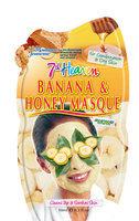 Montagne Jeunesse 7th Heaven Banana and Honey Masque