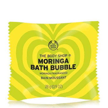 THE BODY SHOP® Moringa Fragranced Bath Bubble