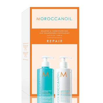 Moroccanoil Moisture Repairing Duo *Limited Edition* 2 piece