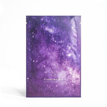 Petiteamieskincare Hydrating Starry Masque Interstellar Indigo Set of 6