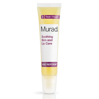Murad Soothing Skin And Lip Care