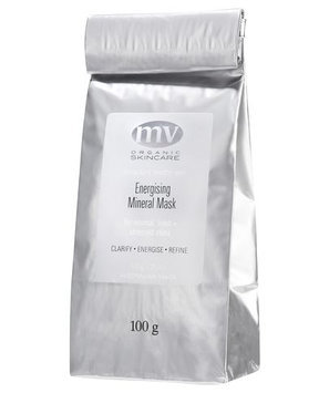 Mv Organic Skincare Energising Mineral Mask