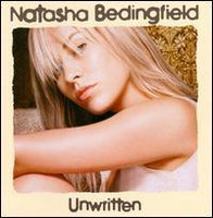Natasha Bedingfield ~ Unwritten [UK] (used)