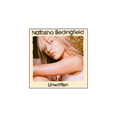 Natasha Bedingfield ~ Unwritten [UK] (used)