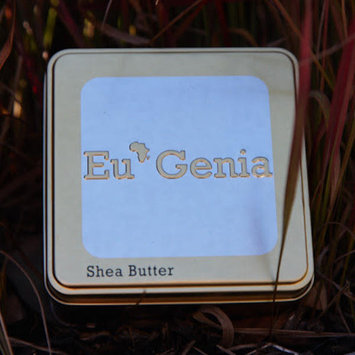 Eu'genia Shea Everyday Shea Butter 10ozLavender