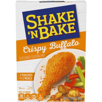 Shake 'N Bake Crispy Buffalo Seasoned Coating Mix