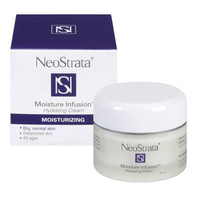 NeoStrata Moisture Infusion Hydrating Cream, Moisturizing, 50 mL