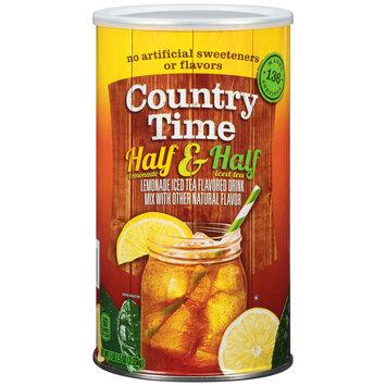 Country Time Half Lemonade & Half Iced Tea Drink Mix