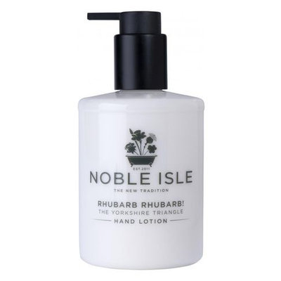 Noble Isle Rhubarb Rhubarb Hand Lotion 250ml