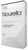 Nourella Active Skin Support Supplement 60 Tablets