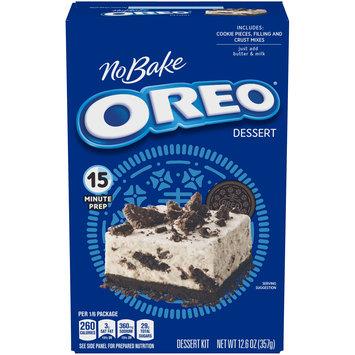Jell-O No Bake Oreo Dessert Mix