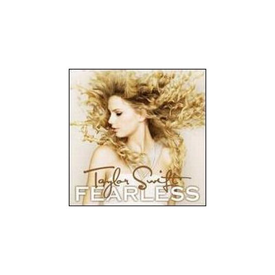 Fearless (2CD & DVD Platinum Edition)