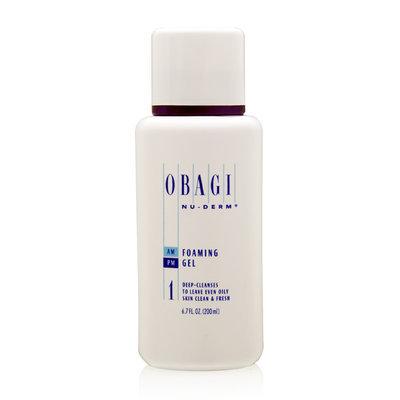Obagi Nu-Derm Foaming Gel