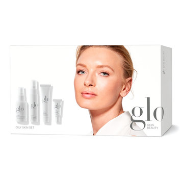 glo Skin Beauty Oily Skin Set