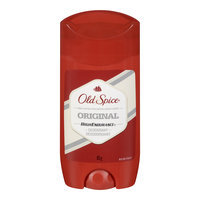 Old Spice High Endurance Deodorant, Original, 85 g