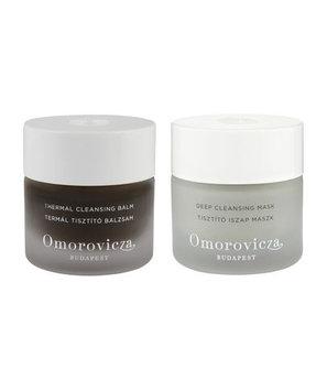 Omorovicza Cleanse & Mask Set