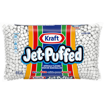 Jet-Puffed Miniature Marshmallows