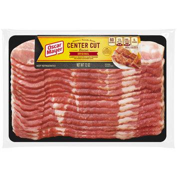 Oscar Mayer Center Cut Bacon