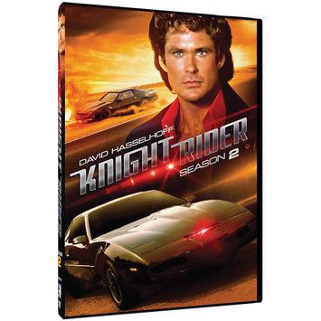 Alliance Entertainment Llc Knight Rider: Season Two (dvd) (4 Disc)