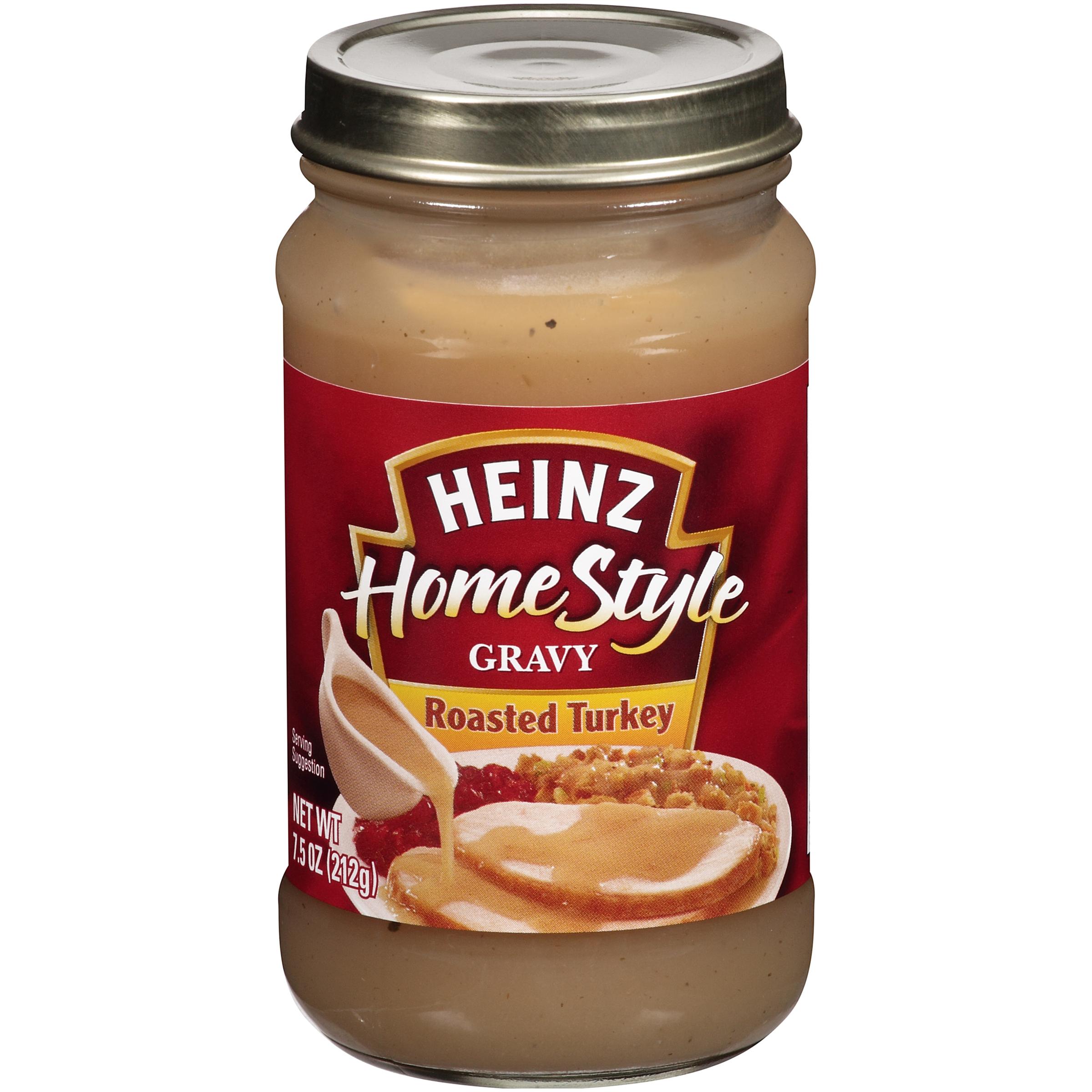 Heinz Home-style Roasted Turkey Gravy