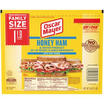 Oscar Mayer Honey Ham