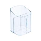 InterDesign Cosmetic Organizer - 3 Compartment(s) - 4.5