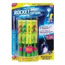 As Seen on TV Rocket Copters