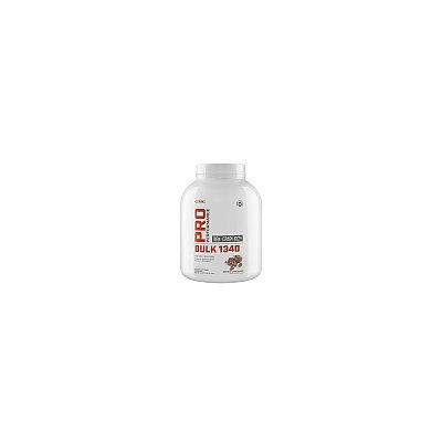 GNC Pro Performance(r) Bulk 1340 - Double Chocolate