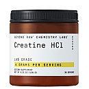 Beyond Raw(r) Chemistry Labs(tm) Creatine HCl