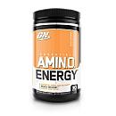 Optimum Nutrition Amino Energy - 30 Servings Peach Lemonade