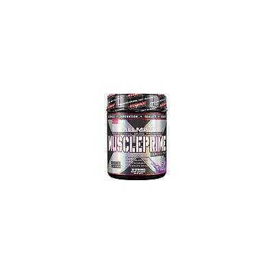 ALLMAX Nutrition Muscle Prime Core-Factor Wild Grape 30 Servings