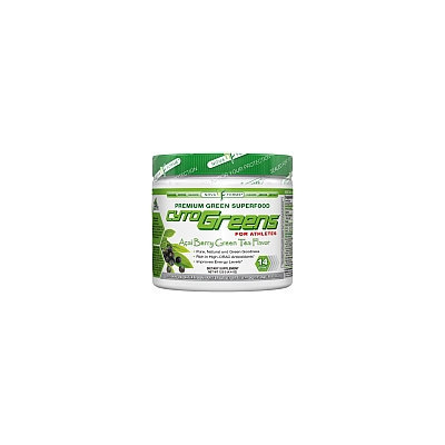 NovaForme CytoGreens For Athletes Acai Berry Green Tea 4.4 oz