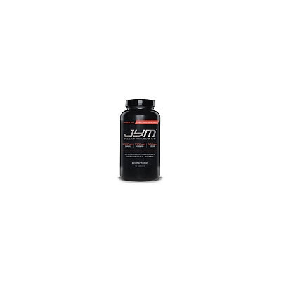 Phd Fitness Jym(r) Alpha Jym