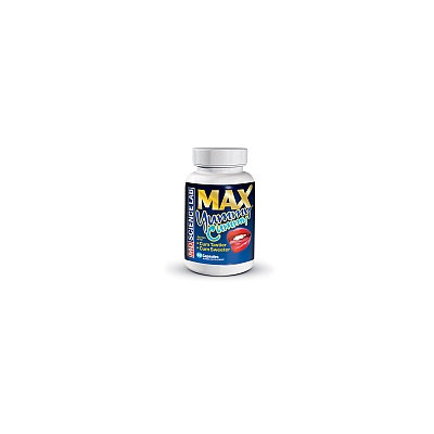M.d. Science Lab MD Science Lab - Max Yummy Cummy - 60 Capsules