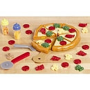 Just Like Home Pizza Chef Playset