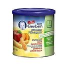 Gerber Graduates Lil' Crunchies Apple Sweet Potato