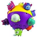 Cepia Chuckle Ball Crazy Motorized Bouncing Action Ball