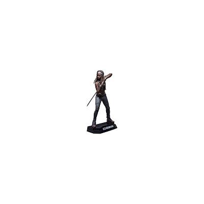 Walking Dead Michonne Colour Tops Collector Edition
