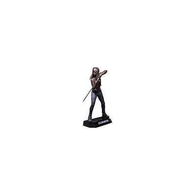 Walking Dead Michonne Colour Tops Collector Edition