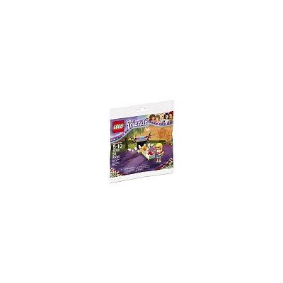 Friends Bowling Alley Mini Set LEGO 30399 [Bagged]
