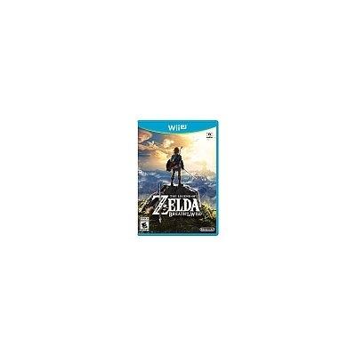 The Legend of Zelda: Breath of the Wild for Wii U