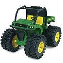 RC2 BRANDS, INC. John Deere Lights and Sounds 6 Inch Monster Treads Vehicle XUV Gator - RC2 BRANDS, INC.
