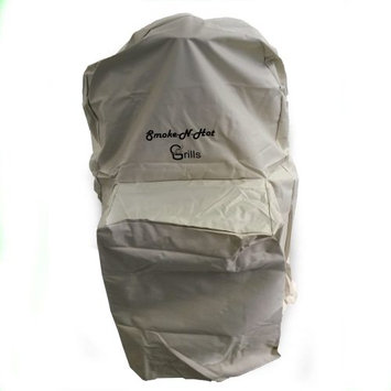 Smoke-n-hot Grills Tretco SNH-COVER-OCC Smoke-N-Hot Grill Cover - (Cooking Center)